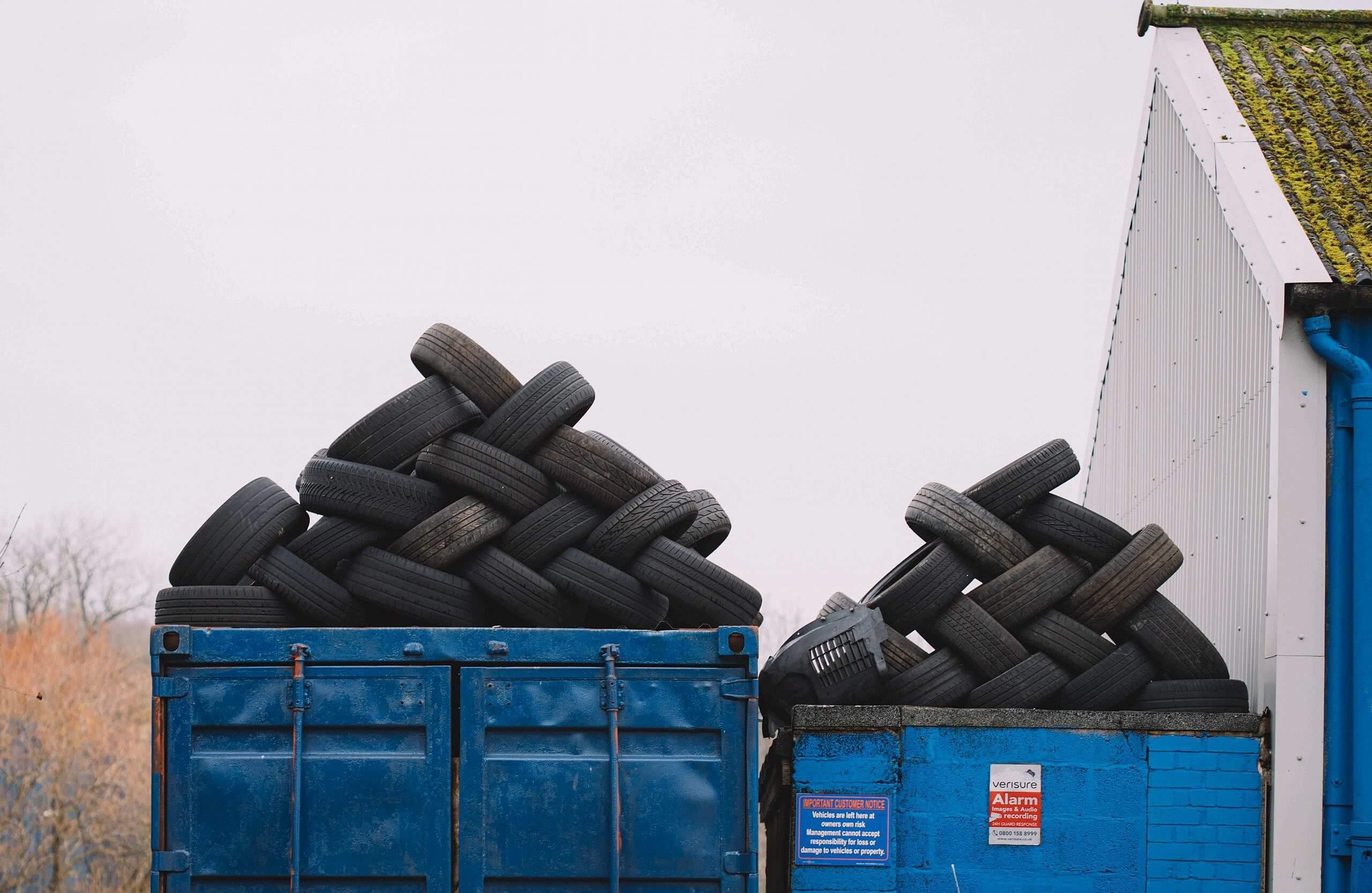 afvalcontainer huren Doetinchem